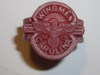 The Wax Model for The Wingman Motorcycle Club Ring