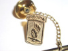 #37 Yellow Gold 173rd Tie-Tac